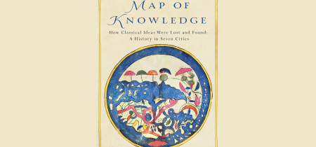 Talk: Violet Moller The Map of Knowledge