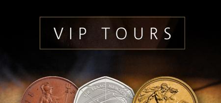 VIP TOUR ADMISSION