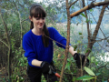 Volunteer every Thursday for Estate conservation