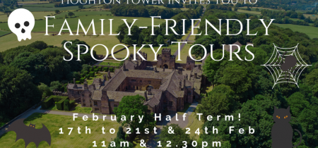 Family-Friendly Spooky Tours