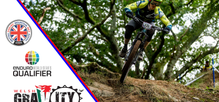 WGES Welsh Open BEMBA National Enduro Series Round 2 EWS Qualifier