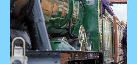 West Somerset Railway 40th Anniversary Weekend