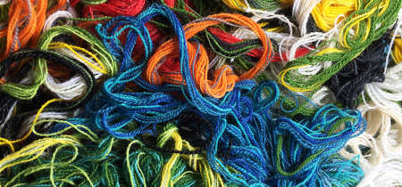 Weaving Colour: 2-Day Tapestry Course