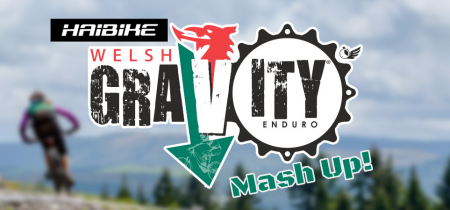 WGES Mash Up Series 2019 - Round 1 - Afan Bike Park