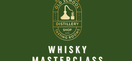 Whisky Masterclass Experience