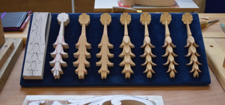 Woodcarving: Evening Sessions