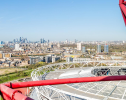 Gift Voucher for 1 x Adult - Skyline Views (not including The Slide)
