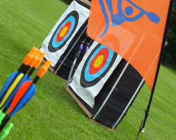 Archery Session for 2