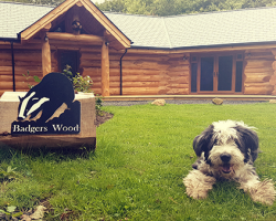 Stay In Radjels Retreat at Badgers Wood
