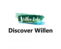Discover Willen Voucher