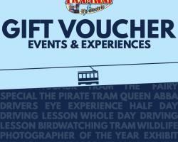 Events & Experiences Voucher