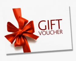 Adult Admission - Gift Voucher