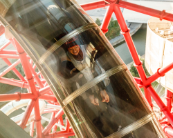 Gift Voucher for 1 x Adult - The Slide at ArcelorMittal Orbit