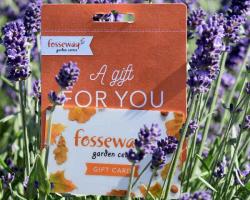 Fosseway Garden Centre Gift Card