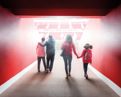 Liverpool F.C. and Anfield Stadium Tour
