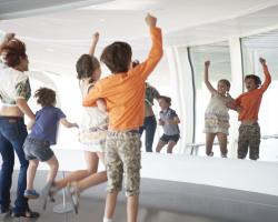 Gift Voucher for 1 x Child - Skyline Views (not including The Slide)