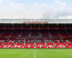 Manchester United Stadium Tour Standard (Museum & Stadium Tour) - Child