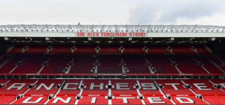 Gift Vouchers Manchester Sightseeing Manchester United Stadium Tour Standard