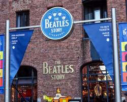 Liverpool and 'The Beatles Story' - Adult