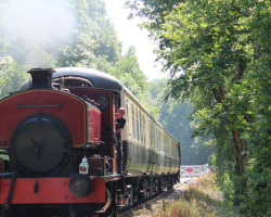 Plym Valley Railway Gift Voucher