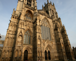 York, the Cathedral and Vikings - Adult