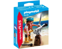 Special Plus Pirate with Cannon