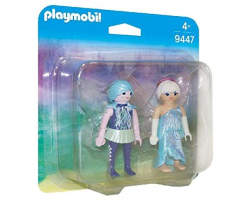 Fairies Winter Fairies Duo Pack