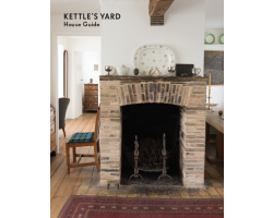 Pre-order a Kettle's Yard House Guide