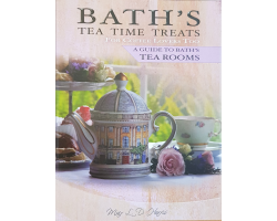 BATH'S TEATIME TREATS
