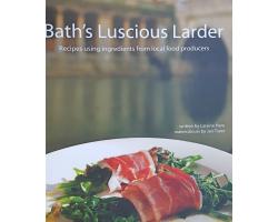 BATH'S LUSCIOUS LARDER