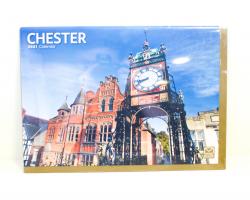 2021 Chester Calendar