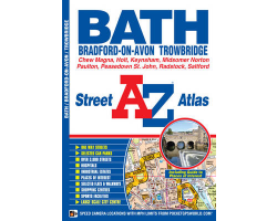 BATH STREET ATLAS