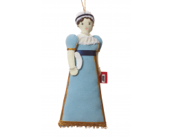 JANE AUSTEN DECORATION