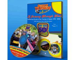 'A Journey Through Time' DVD - 3rd Editon