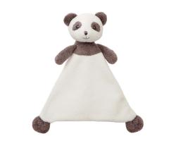 Bam Bam Panda Blankie Image