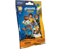 Playmobil the Movie:  Blind Pack Random Figure (series 1)