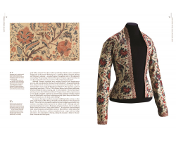 Cloth That Changed the World:The Art and Fashion of Indian Chintz Image