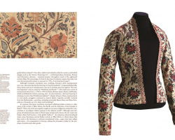 Cloth That Changed the World:The Art and Fashion of Indian Chintz