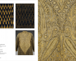 The Indian Textile Sourcebook:Patterns and Techniques