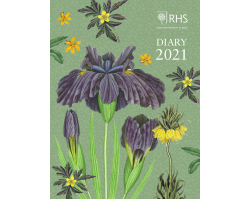 RHS Pocket diary 2021