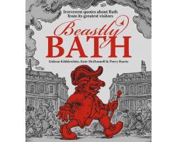 BEASTLY BATH