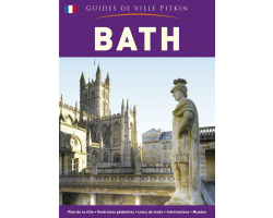 PITKIN GUIDE TO BATH - LANGUAGES