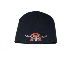 Christ Church Navy Beanie