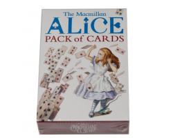 Alice in Wonderland Pack of cards