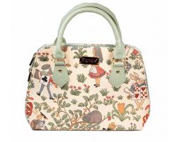 Alice in wonderland Ladies Bag