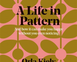 Orla Kiely - a Life in Pattern