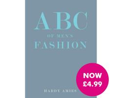 ABC of Mens Fashion