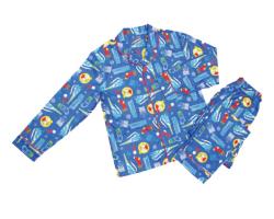 Adult - The Polar Express™ Pyjamas - Medium