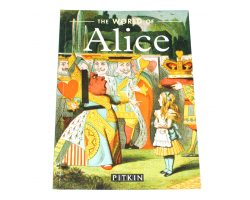 The World of Alice Pitkin Guide