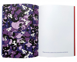 Anna Sui Fashion Ideas Book